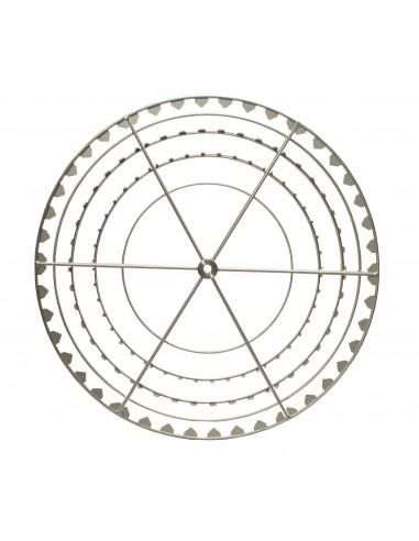 Kosz Ø1000mm, radialny