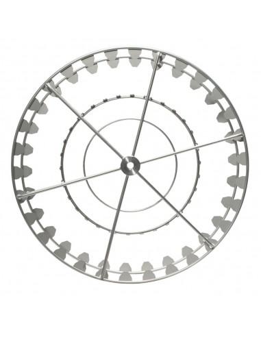 Kosz Ø1200mm, radialny