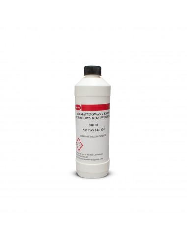 Aromatyzowany kwas szczawiowy roztwór 3,2% (500ml)