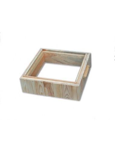 Korpus Dadant 1/2 drewniany