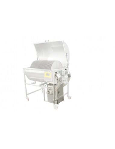 Opcja do dehydratora W4020 i W4021 - agregat przyspieszający proces osuszania powietrza