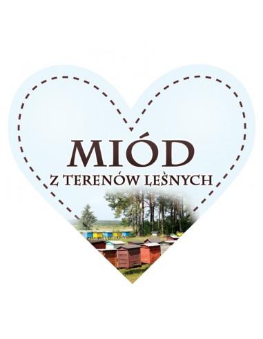 Miodarka 12-kasetowa z przegrodami Dadant / Warszawska Poszerzana elektryczna 230V Ø1200mm – PREMIUM LINE