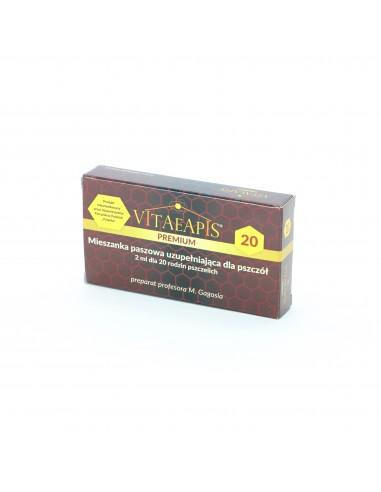 VitaeApis Premium 2ml - 20 rodzin