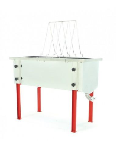 Stół do odsklepiania Dadant 1000mm, wzmocniony - CLASSIC - NOWOŚĆ