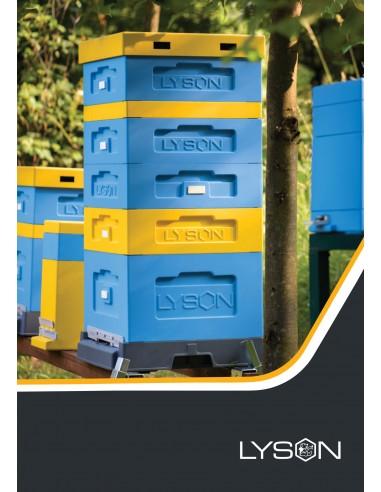 Katalog uli - LYSON 2020