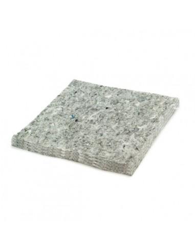 Mata filcowa gruba 1000 g/m2 grubość - 2 cm