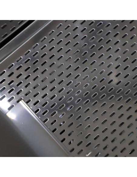 Stół do odsklepiania WP 1000 mm wzmocniony (Przebarwienia na boku)