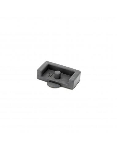 Podkładka amortyzująca do miodarek Basic i Minima o średnicy od FI 400 do FI 650 mm – zestaw 3 szt.
