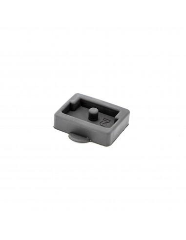 Podkładka amortyzująca do miodarek Classic o średnicy od FI 500 do FI 650 mm – zestaw 3 szt.