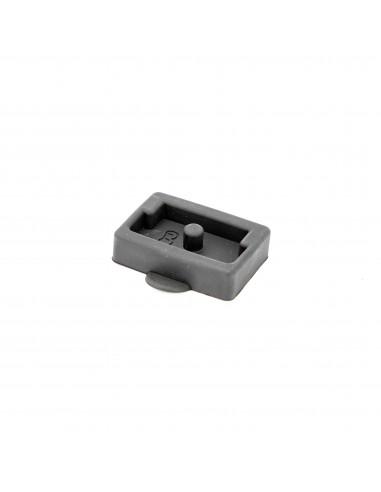 Podkładka amortyzująca do miodarek Optima o średnicy od FI 400 do FI 650 mm – zestaw 3 szt.