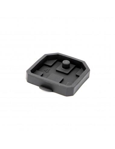 Podkładka amortyzująca do miodarek o śr. od FI 720 do FI 900 oraz Minima/Optima o średnicy FI 1000 (noga 50x30mm) zestaw 3 szt.