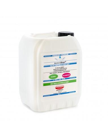 AmbroSept - płyn antybakteryjny do dezynfekcji rąk (5L)