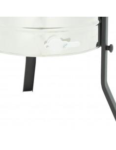 Zbiornik z mieszadłem i zintegrowanym stojakiem – 500l