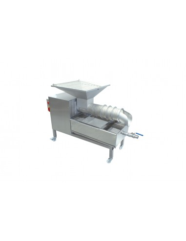 OPCJA1 - Wytłaczarka do odsklepin – 100 KG - do stołu do odsklepiania Premium W902Z_P / W903Z_P