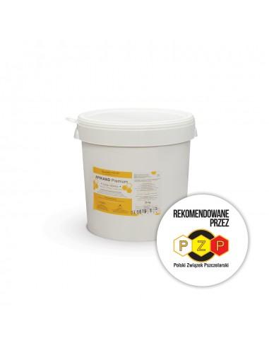 Apikand - syrop - wiadro 25kg x 24 szt - wysyłka paletowa (cena za 1 kg 3,79)