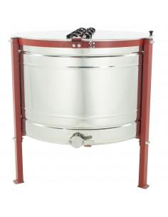 Urządzenie do wytopu wosku i dezynfekcji ramek duże + taboret gazowy