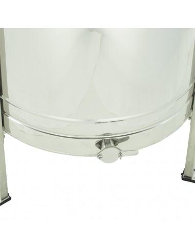 Stół do odsklepiania z wanienką plastikową i sitem nierdzewnym – wys. 300mm