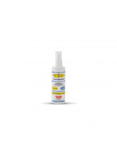 Ambr oBeeSafe - płyn biobójczy i wirusobójczy do dezynfekcji uli z Propolisem (100ml)
