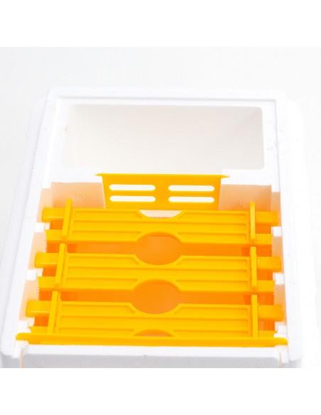 Urządzenie do odparowania kwasu szczawiowego