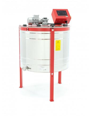 Miodarka 6-kasetowa Wielkopolska / Ostrowskiej elektryczna 230V automat Ø800mm – CLASSIC LINE