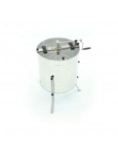 Miodarka radialna na bazie stołu z sitem pionowym uniwersalna elektryczna 12V/230V – CLASSIC LINE