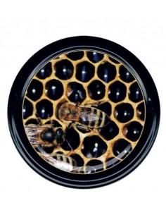 Dłuto amerykańskie krótkie - nierdzewne - BeeTools