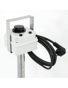 Urządzenie do kremowania miodu 55 l, PREMIUM – 230V z płaszczem grzewczym