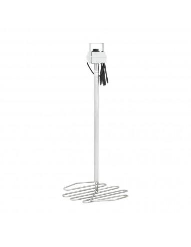 Urządzenie do kremowania miodu 200 l, PREMIUM – 230V z płaszczem grzewczym
