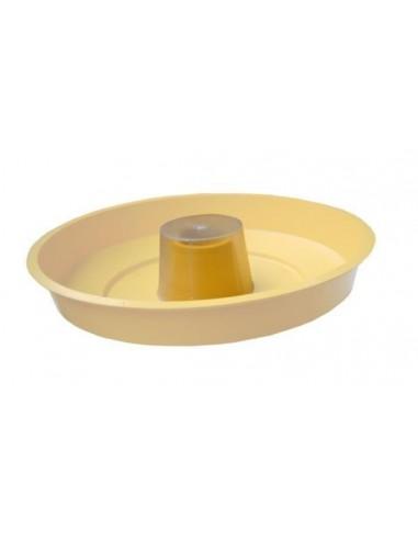 Kołpak do podkarmiaczki powałkowej okrągłej – 4l