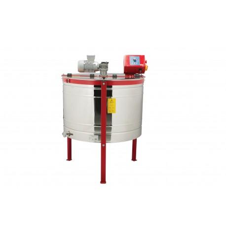 Miodarka radialna elektryczna półautomat