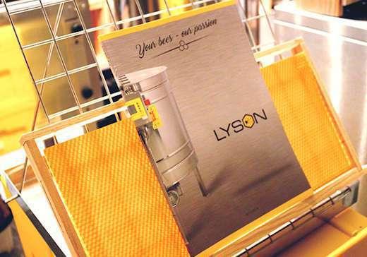 Katalog produktów firmy Łysoń